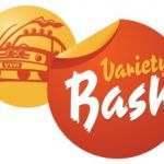 The Variety Bash Ep 74 Seg 2 Podcast