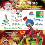 The Port Pirie Christmas Festival