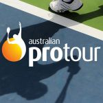 Pro Tennis in the Clare Valley 2017