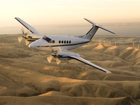 Lucas Air Transport - Luxury Private Aircraft Charter