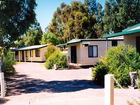Cowell Foreshore Caravan Park & Holiday Units