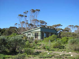 Wallaby Beach House