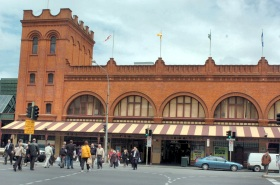 Adelaide Central Market Tour