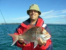 M.V. Cooinda Fishing & Diving Charters