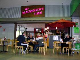 The Blacksmiths Cafe