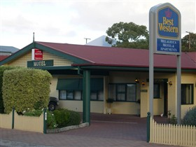 Best Western Melaleuca Apartments