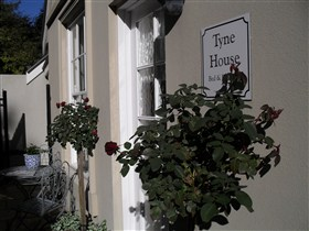 Tyne House Bed and Breakfast