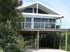Sheoak Holiday Home