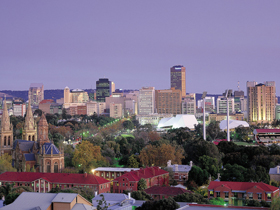 Adelaide Tailor Made Tours