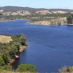 10,000 Visitors for Myponga Reservoir