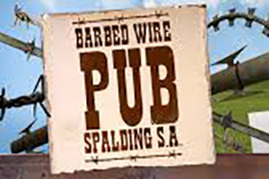 The Barbed Wire Pub Spalding