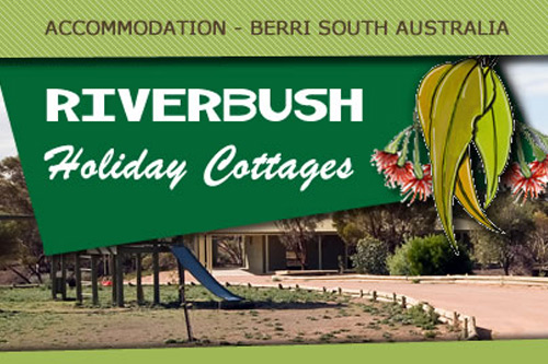 Riverbush Holiday Cottages