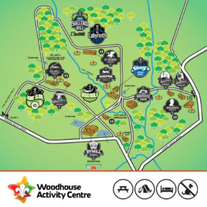 Woodhouse Activity Centre