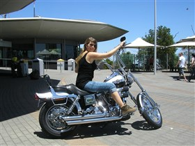 Ace Motorcycle Tours