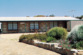 Loverings Lodge - Emu Bay