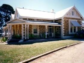 The Pines Loxton Historic House and Garden